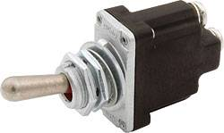 QuickCar Racing Products - QuickCar Toggle Switch - Bridged Double-Pole