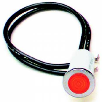 """Painless Performance Products - Painless Performance 1/2"""" Red Light"""