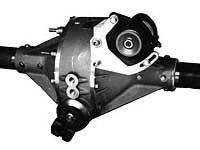 Powermaster Motorsports - Powermaster Quick Change Rear End Alternator & Mount Kit - Fits Winters, Richmond QC Rear Ends