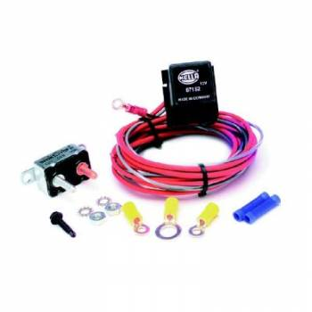 Painless Performance Products - Painless Performance Fan-Thom Electric Fan Relay Kit