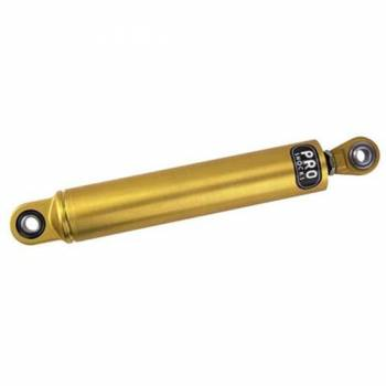 "Pro Shocks - Pro Shocks ""A"" Series Aluminum Smooth Body Shock - 9"" Stroke - 4 Compression (210#), 5 Rebound (210#)"