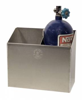 Pit Pal Products - Pit Pal Nitrous Bottle Rack - 2 Capacity