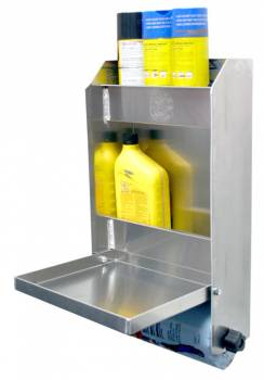 Pit Pal Products - Pit Pal Jr. Trailer Door Cabinet
