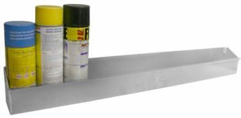 Pit Pal Products - Pit Pal Aerosol Spray Can Shelf - 12 Can Shelf