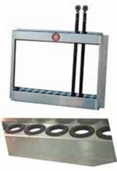 Pit Pal Products - Pit Pal Torsion Bar Rack