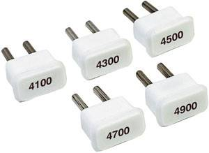 MSD - MSD RPM Module Kit - 4100-4900 RPM - Odd Increments