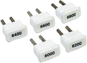 MSD - MSD RPM Module Kit - 6000-6800 RPM - Even Increments