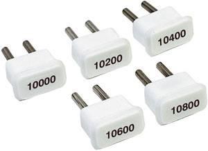 MSD - MSD RPM Module Kit - 10000-10800 RPM - Even Increments