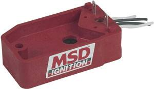 MSD - MSD Coil Interface Module