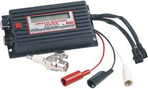 MSD - MSD Digital Ignition Tester
