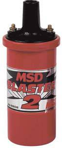MSD - MSD Blaster 2 Ignition Coil