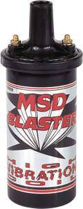 MSD - MSD Blaster High Vibration Ignition Coil