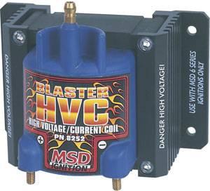 MSD - MSD Blaster HVC Ignition Coil