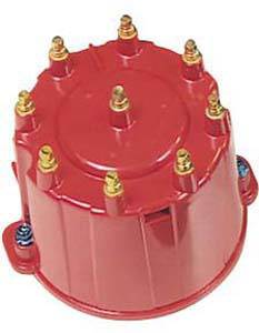 MSD - MSD Late Model HEI (External Coil #MSD8366) Distributor Cap