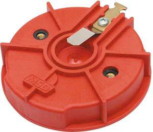 MSD - MSD Rotor and Base - Fits Low Profile MSD CT Distributor #MSD84697