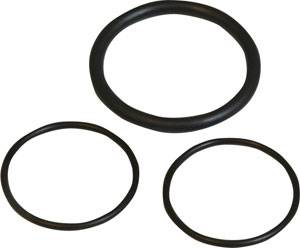 MSD - MSD O-Ring Kit for Chevy Billet Distributors
