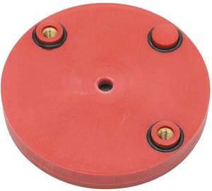 MSD - MSD Rotor Base for Crab Cap Distributor