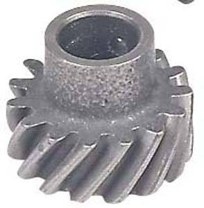 "MSD - MSD Iron Distributor Gear - Ford 289-302, .468"" I.D."