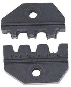 MSD - MSD Pro-Crimp Tool Amp Pin Terminal Die