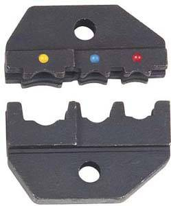 MSD - MSD Pro-Crimp Tool Amp Lug Terminal Die