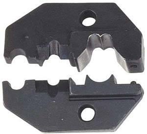 MSD - MSD Pro-Crimp Tool Plug Wire Terminal Die