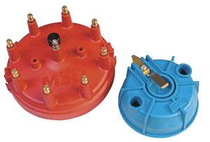 MSD - MSD Pro Mag Cap & Rotor Kit