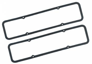 "Mr. Gasket - Mr. Gasket Ultra Seal Valve Cover Gaskets - SB Chevy - 5/16"" Extra Thick"