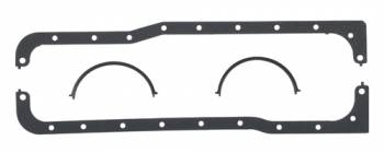 Mr. Gasket - Mr. Gasket Ultra Seal Oil Pan Gasket Set - SB Ford 302
