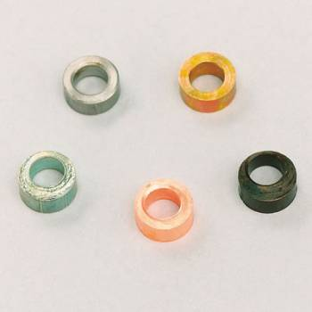 "Mr. Gasket - Mr. Gasket Advance & Retard Cam Bushing Kit - Chevy V-8 , Mopar ""B"" Block - Includes 2, 4, 6, 8, 0° Bushings"