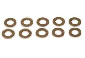 Moroso Performance Products - Moroso Drain Plug Washers - 10 Per Package