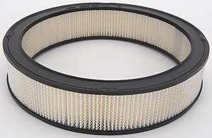 "Moroso Performance Products - Moroso 14"" x 4 Air Cleaner Element"
