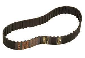 "Moroso Performance Products - Moroso Gilmer Drive Belt - 64 - Tooth - 24"" x 1"""