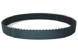 "Moroso Performance Products - Moroso Radius Drive Belt - Drive Belt - Radius Tooth - 75 Teeth - 23.6"" Long - 1"" Wide"