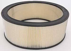 "Moroso Performance Products - Moroso 14"" x 5"" Air Cleaner Element"