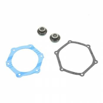 Moroso Performance Products - Moroso Water Pump Gasket & Seal Kit - SB Chevy