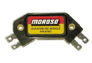 Moroso Performance Products - Moroso Replacement HEI Ignition Module - Gm-Style HEI Distributors