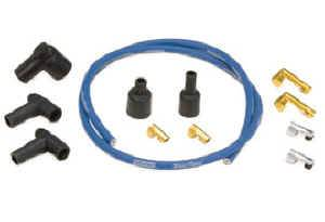 Moroso Performance Products - Moroso Blue Max Solid Core Racing Coil Wire Set