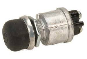 Moroso Performance Products - Moroso Push Button Starter Switch