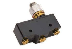 Moroso Performance Products - Moroso Heavy Duty Momentary Trans-Brake Switch - Heavy-Duty Push Button Switch - 15 Amp DC