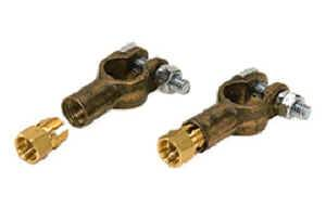 Moroso Performance Products - Moroso Battery Post Terminals