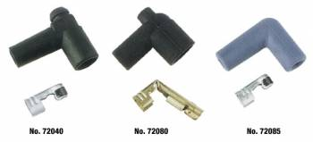 Moroso Performance Products - Moroso HEI Distributor Boot Kit - 8mm - Includes 9 Boots & Terminals