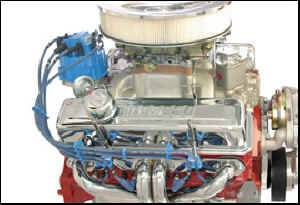 Moroso Performance Products - Moroso Super HEI Ignition Kit - For 1974 and Newer SB Chevy V8+S w/ HEI Ignition (Without Centerbolt Valve Covers)