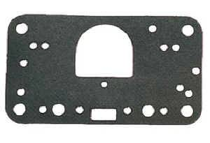 Moroso Performance Products - Moroso Buna-N Holley Metering Plate Gaskets - 2 Per Package