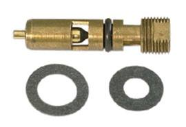 "Moroso Performance Products - Moroso .110"" Viton Needle and Seat - Carbs Up to 735 CFM - Gasoline Only"