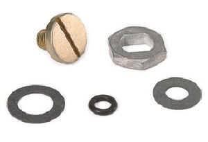 Moroso Performance Products - Moroso Needle & Seat Hardware