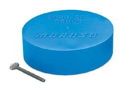 "Moroso Performance Products - Moroso Dominator Carb Cover - Fits Holley® - 4500 Dominator Carburetors w/ 7-5/16"" Diameter  Neck"