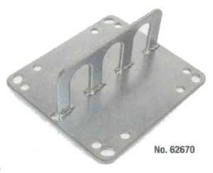Moroso Performance Products - Moroso Engine Lift Plate