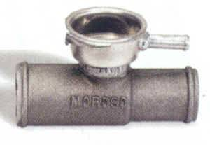 "Moroso Performance Products - Moroso Radiator Hose Filler - 1-1/2"" Hose to 1-1/4"" Hose"