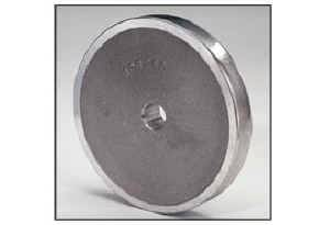 "Moroso Performance Products - Moroso GM, Ford Alternator Pulley - Fits GM and Ford - Single Groove V-Belt - 5.00"" O.D."