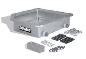 "Moroso Performance Products - Moroso Aluminum TH-350 Transmission Pan - 3.000"" Depth"